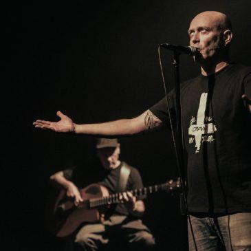 [zOz] journal: Lofofora, concert à la MJC Ô Totem (Rillieux-la-Pape), le 19 avril 2018.