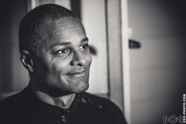 Fête des Lumières 2016: Yann Nguema, réalisateur du mapping Évolutions.