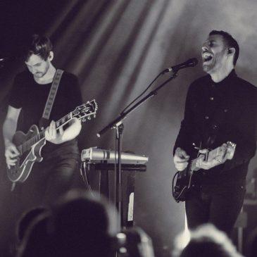 [zOz] journal: BirdPen, concert au Jack Jack (Bron), le 14 mars 2017.