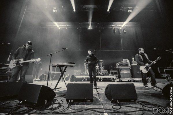 [zOz] journal: La Phaze (Balances), festival Couvre-toi ! (Saint-Brévin-les-Pins), le 8 décembre 2012.