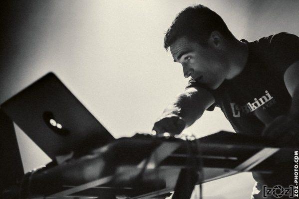 [zOz] journal: La Phaze, concert au festival Couvre-toi ! (Saint-Brévin-les-Pins), le 8 décembre 2012.