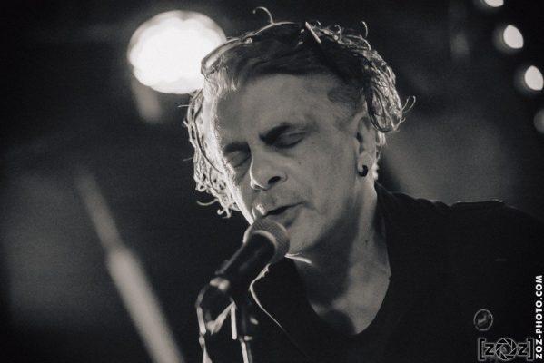 [zOz] journal: Gommard, concert au Chinois (Montreuil), le 12 novembre 2017.