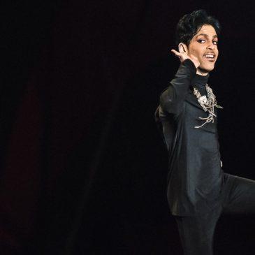 [zOz] journal: Prince, Sziget festival (Budapest), le 9 août 2011.