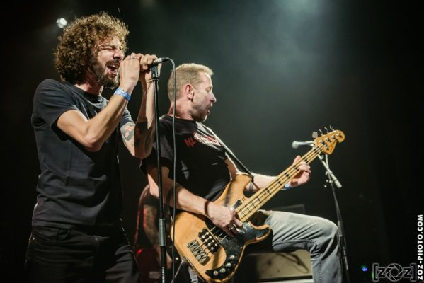 [zOz] journal: R.A.B, Rock à Willy (Pusignan), le 26 octobre 2018.